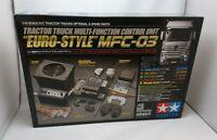 56523 TROP. 23 Trailer head Euro-style Multifunction Control Unit MFC-03 Tamiya