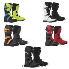 Thor MX Blitz XP Kinder Cross Stiefel Youth Enduro Motocross boots kids Quad