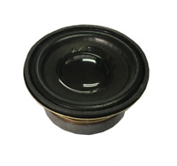 2pcs 50mm 4ohm 4Ω 5W full-range speaker loudspeaker multimedia HiFi audio part