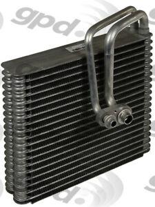 A/C Evaporator Core Global 4712158
