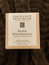Eminence Rosehip Whip Moisturizer,  2 oz. / 60 ml. FREE SHIPPING