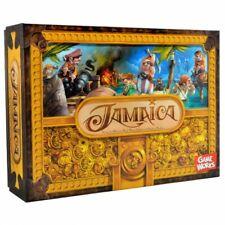 Jamaica - Gioco da tavolo Asmodee Italia