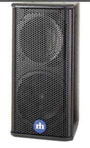 Renkus Heinz speaker trap jr/9