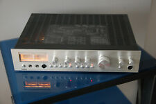 SABA MI 215 Stereo Verstärker mit Unterlagen