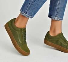 a20f523be5 VANS Athletic Shoes VANS Old Skool Green for Men for sale