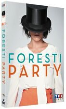 Florence Foresti Foresti Party DVD NEUF SOUS BLISTER
