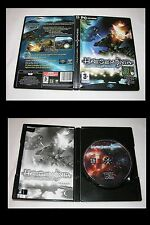 Gioco per PC - HAEGEMONIA LEGIONS OF IRON - Digital Reality Blue Label - 2006