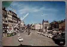 LILLE PLACE DU GENERAL DE GAULLE  postcard
