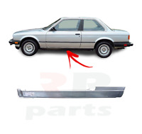 FOR BMW 3 E30 COUPE 1982-1994 NEW FULL STEEL SILL COVER FOR WELDING LEFT N/S