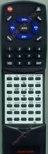 Replacement Remote for RCA RS2612