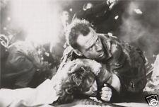 BRUCE WILLIS (US-Pressefoto '88) in DIE HARD