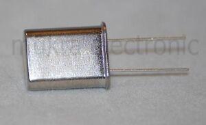 Quarz - 27,120MHz HC-49/U (HC-18/U) speziell eingesetzt bei Funkfernbedienungen