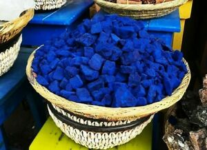 💙 Moroccan Blue Nila powder 💙 Pure & Original Nila for skin & Body care 15 G💎