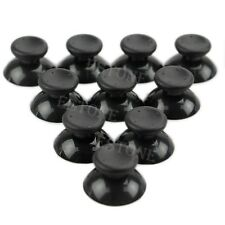 10pcs Analog Joystick Thumbstick Rubber Cap for Microsoft XBOX 360 Controller