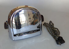 Rare Vintage Antique Knapp Monarch Toaster