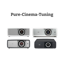 > Pure-Cinema-Tuning für Sanyo PLV-Z700/Z800/Z2000/Z3000/Z4000 Kontrast Tuning <