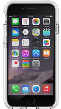 """Tech21 Evo Mesh Case for iPhone 6 Plus (5.5"""") White / Clear"""