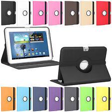 Samsung Galaxy Note 10.1 GT N8000 N8010 Tasche Schutz Hülle Case Etui Cover