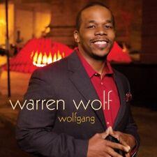 Warren Wolf - Wolfgang [CD]