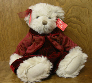 """Russ Berrie #4602 ANNABELLE, 16"""" NEW w/ tags From our Retail Store, retired"""