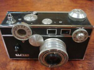 Argus Vintage Camera No Reserve