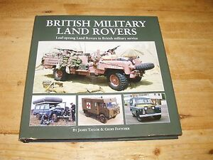 British Military Land Rovers  LEAF Sprung Models Was £35.00