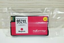 MAGENTA Ink Cartridge L0S64AN140 Compatible w/ HP 952XL - Factory Sealed