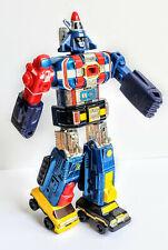 VINTAGE Dairugger XV VOLTRON robot ACTION FIGURE die-cast JAPAN GB-73 6