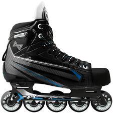 Alkali Goalie Skates Revel 1 Goal for Roller Hockey SR