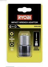 Ryobi Impact Wrench Adaptor