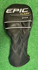Callaway EPIC FLASH STAR Driver Headcover NEW Golf Accessory