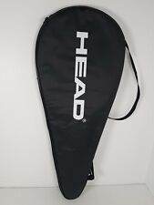 Head PCT Ti Sonic Tennis Racket - White and Blue S2 & Carry Bag