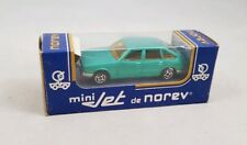 Norev mini Jet Simca 1308 GT ca. 1:66  OVP / Box