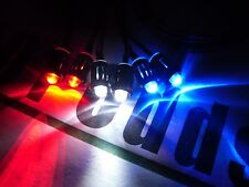 Tarot 680 Pro Hexacopter 5mm LED Arm Tip/Motor Mount Plug and Play Night Fly Kit