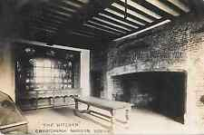 # 990 The Kitchen Coristchurch Mansion Ipswich Good Condition Posted