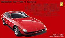 Fujimi 1/24 RS-107 Ferrari 365 GTB4 Daytona from Japan