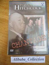 // NEUF DVD ** CHANTAGE THE SKIN GAME ** Alfred HITCHCOCK ONDRA LONGDEN