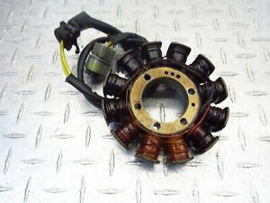 2009 08 09 Buell 1125CR 1125 OEM Stator Alternator Generator Magneto Coil