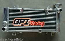 FOR Honda VFR750F/VFR 750 F RC24 1986-1989 1988 1987 aluminum radiator