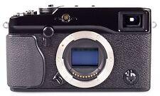 Fujifilm FinePix X Series Digital Cameras