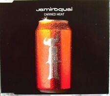 "JAMIROQUAI - MAXI CD ""CANNED HEAT"" - AUSTRALIA"