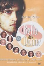 IL BELLO DELLE DONNE Gabriel Garko, Virna Lisi, Nancy Brilly 2001/2017 (15 Dvd)