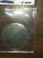 Coin - Europe - UK(Great Britain) - 1558-1603 AD - Shilling - Elizabeth I