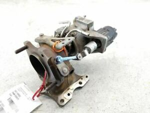 17-19 Honda CR-V Turbocharger Turbo 189005PAA01 OEM
