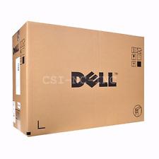 NEW DELL POWEREDGE T130 SERVER XEON E3-1230 v5 32GB 500GB DVD-ROM