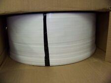 "Qualistrap Polypropylene Banding 350 lbs  MG 1/2""x 9,900 core 8""x8"" P/N M1235-8"