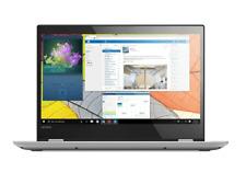 """Portátil Lenovo yoga 520-14ikb 14"""" HD I3-7130u 8GB RAM 1TB HDD gris mineral"""