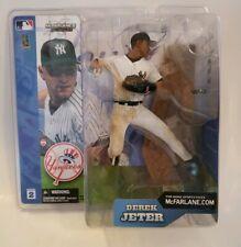 Derek Jeter MLB New York Yankees McFarlane action figure New  Series 2