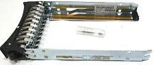 IBM 44T2216 2,5 HDD Festplatten Caddy Hard Drive Tray Server Rahmen Einbaurahmen