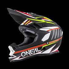 Motorrad-Helme mit Glanz-Ring Verschluss DD O'Neal